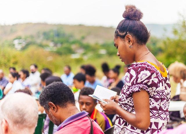 Papua New Guinea Baha'i Faith
