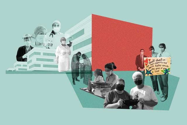 Healthcare Baha'i Faith