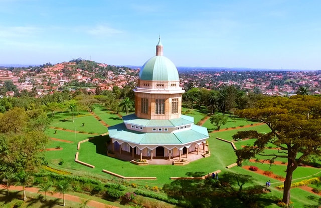 Kampala Baha'I House of Worship