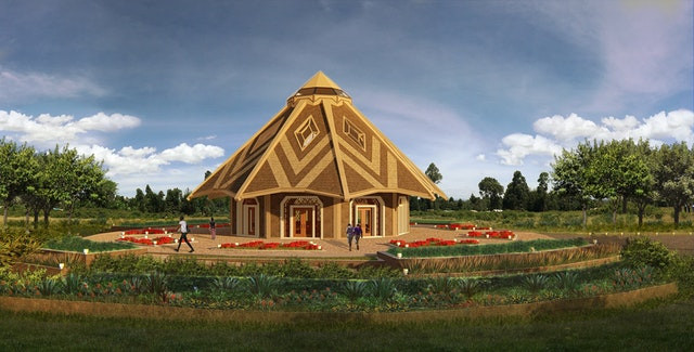 Kenya Baha'i House of Worship