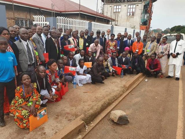 Bukavu Bahai