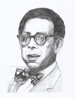 Robert Hayden Baha'i