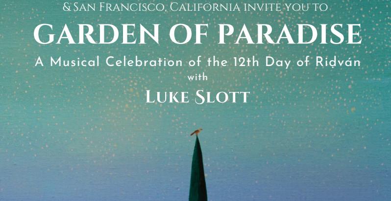 Celebration - Garden Of Paradise
