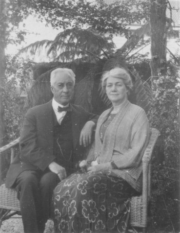 Clara and Hyde Dunn