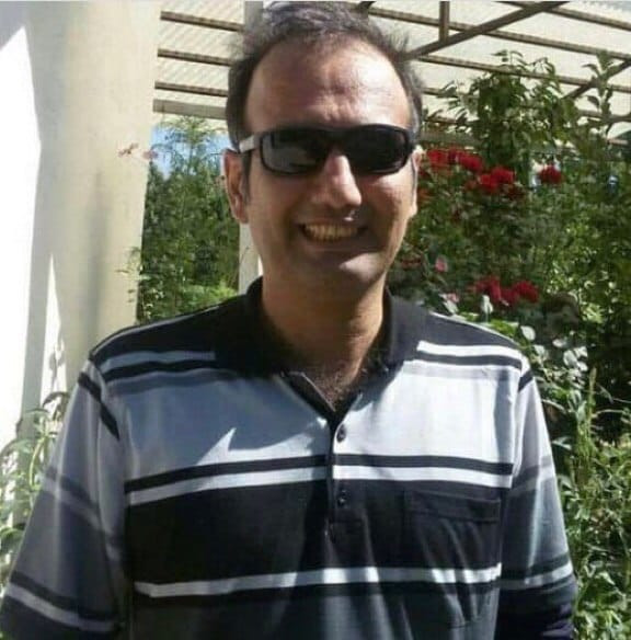 Baha'i Kourosh Pardis' Life in Danger