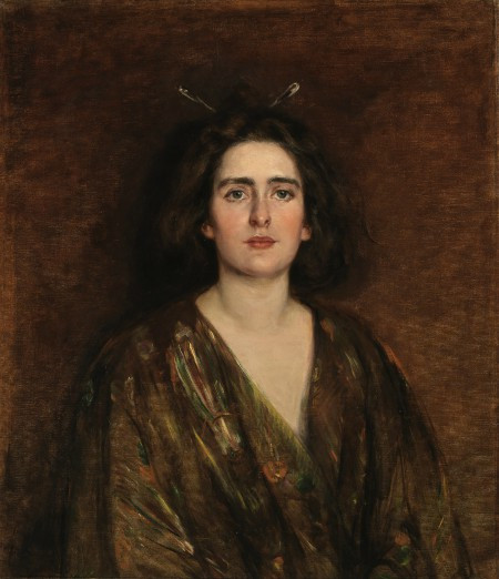 Laura Clifford Barney