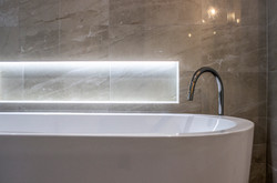 Houghton Bathtub
