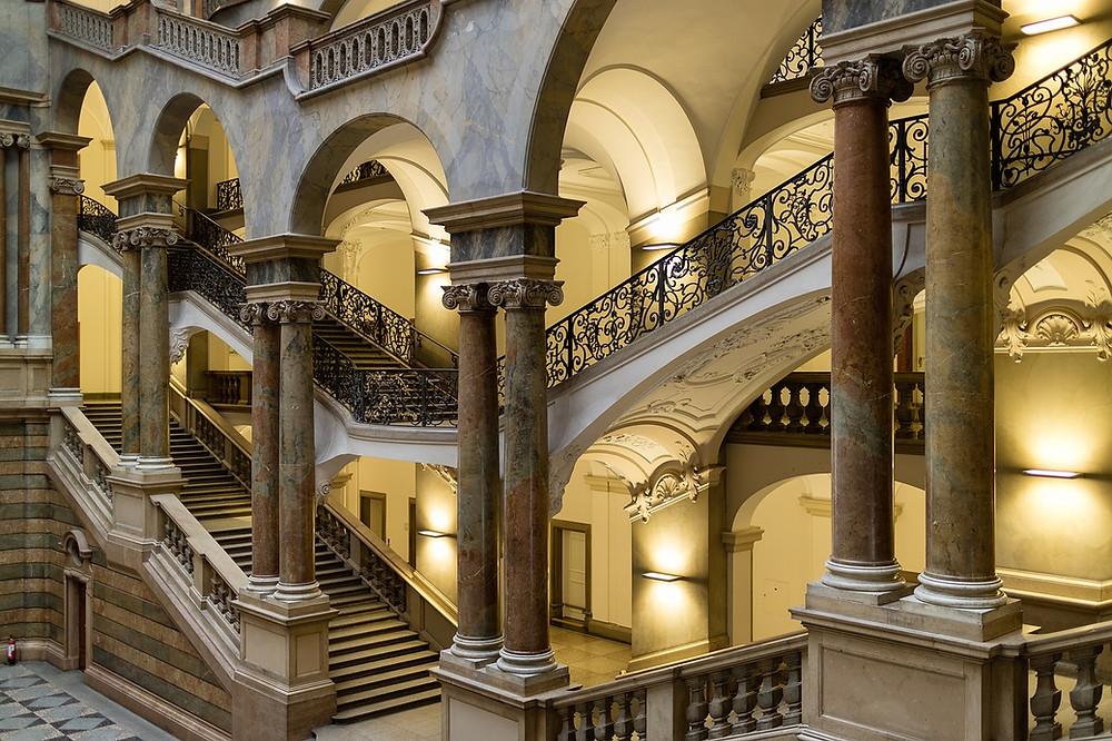 Palace of Justice Munich