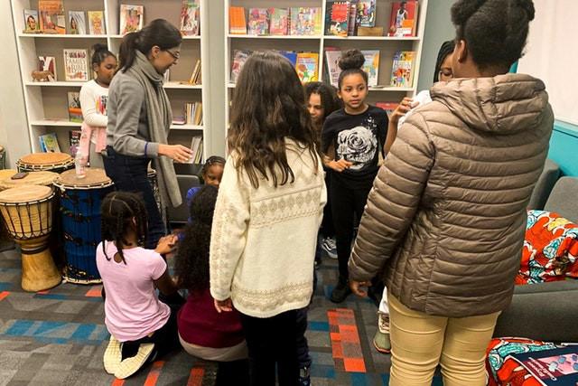 Children youth Baha'i Faith
