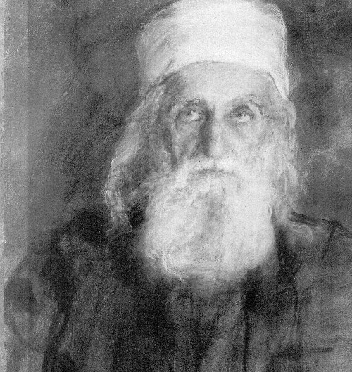 'Abdu'l-Bahá in New York City