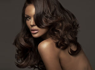 Luscious Curls