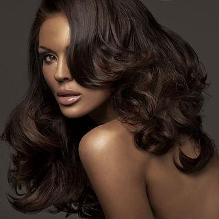 Haarverlängerung, extensions, haare schneiden, augenbrauen