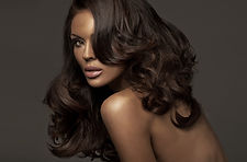 hair salon in laurel, maryland, blowouts, silk press, natural hair