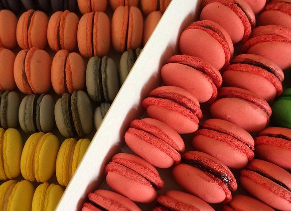 Macarons - December 10th 2020