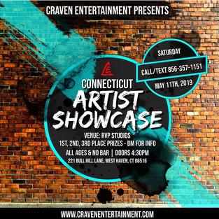 CT - Artist Showcase