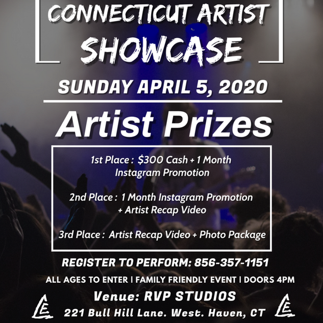 Connecticut Artist Showcase