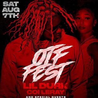 OTF Fest - Connecticut
