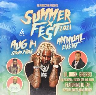South Dakota Summer Fest