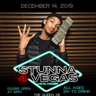 Stunna4vegas - Delaware Concert