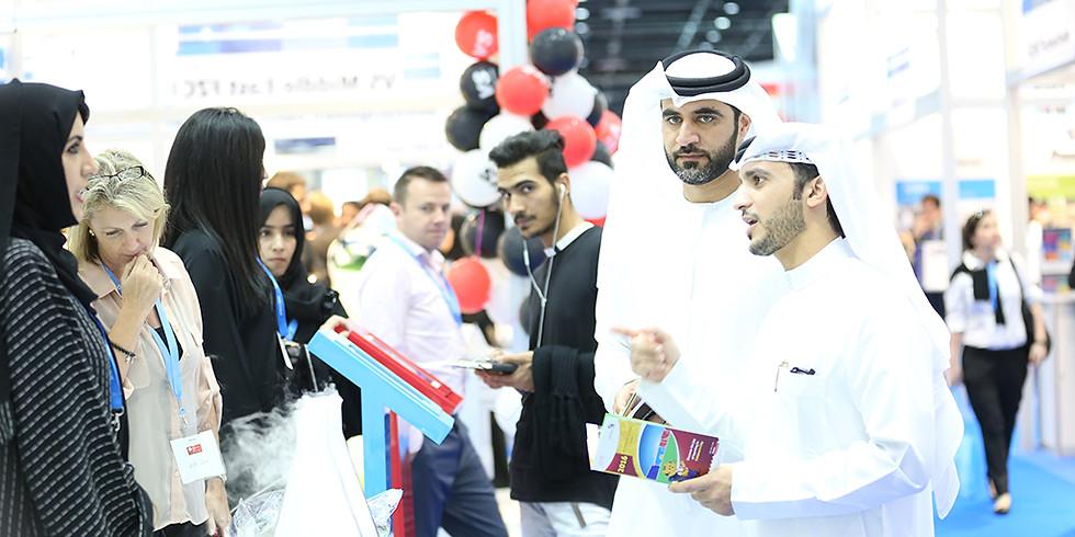 GESS Dubai 2018