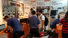 GESS Indonesia 2017 Exhibition