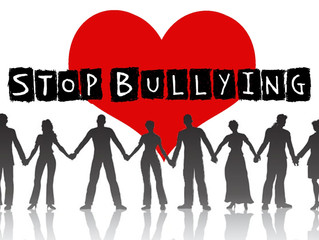 A blog dedicated to Emily Drouet for Anti-Bullying Week 2017