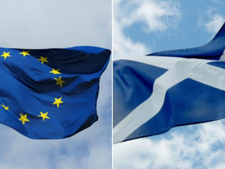 REPEAL BILL: GLASGOW TORY MSPs MUST STAND UP FOR THE SCOTTISH PARLIAMENT