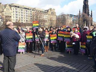 Dornan raises concern on LGBTI rights in Turkey