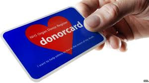 NEW PLANS FOR SOFT OPT-OUT ORGAN DONATION SYSTEM UNVEILED