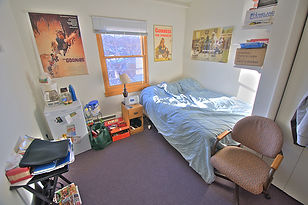 Student Housing Options at CU Boulder