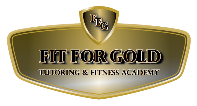 Fit For Gold
