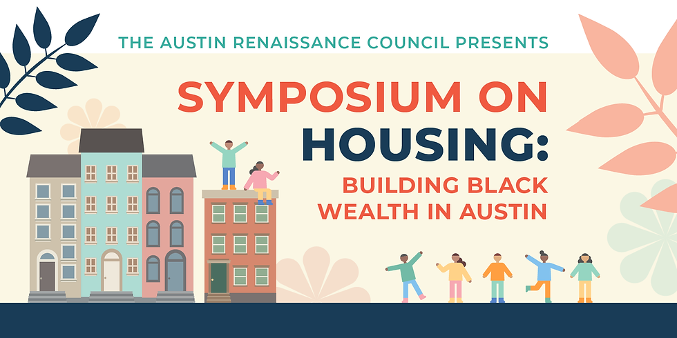 Symposium on Housing