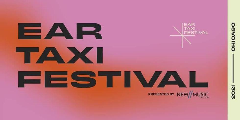 Ear Taxi Festival