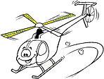 bapteme de l'air en autogire dans le 85 vendée
