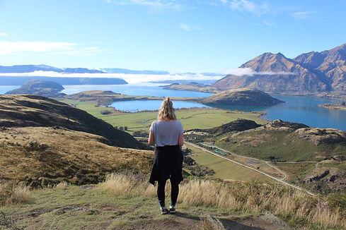 Au Pair Nieuw-Zeeland