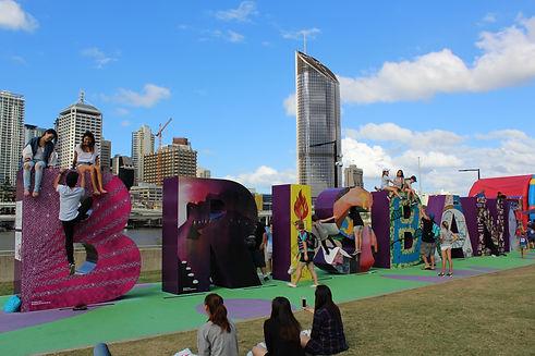 Au Pair Brisbane foto