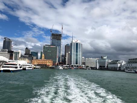 Reistips Nieuw Zeeland; Auckland