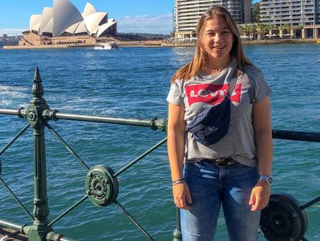 Au Pair in Australië: het verhaal van Laura