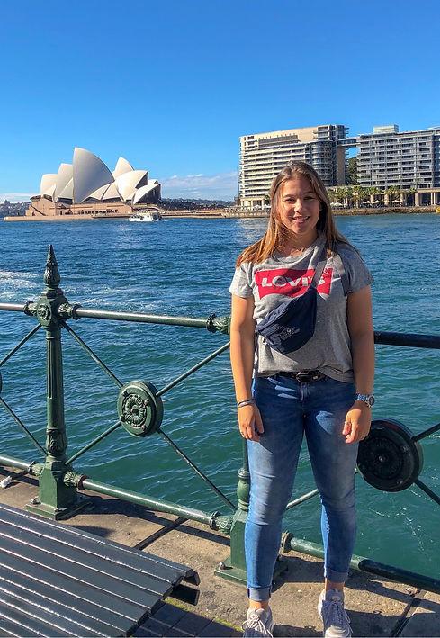 Au Pair Australie