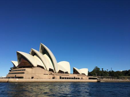 Reistips Australië; de oostkust