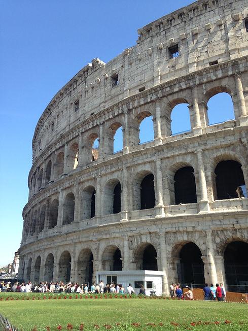 Au Pair Italië