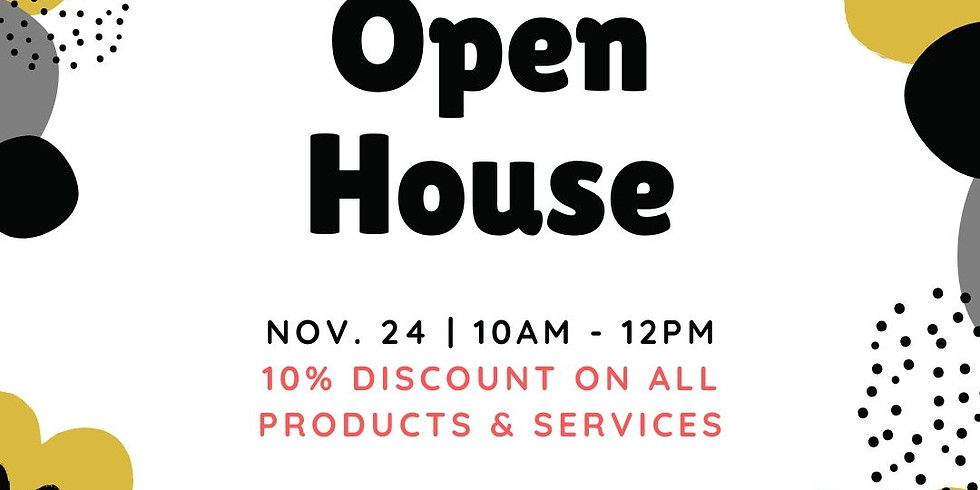 Ideal Protein Open House