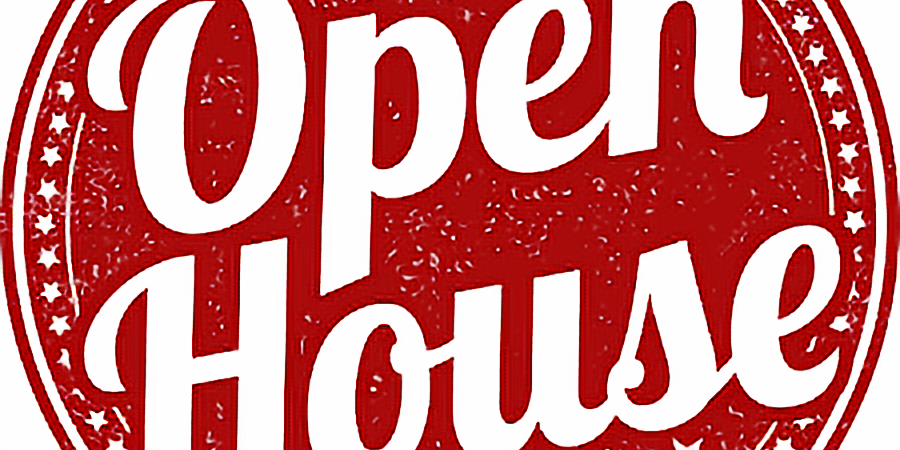 Holiday Open House  Dec 15, 12 to 2pm