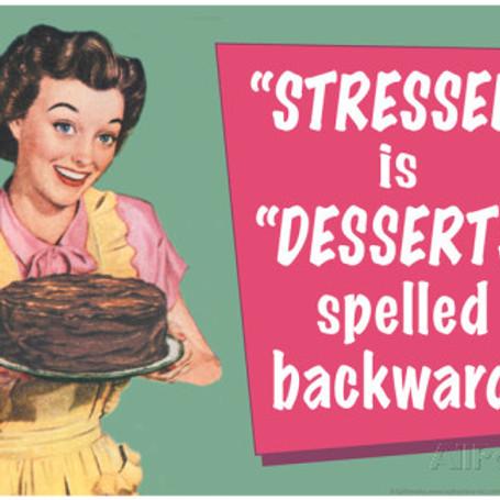 Stress Eating - FREE WELLNESS WORKSHOP