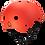 Thumbnail: CLASSIC SKATE - MATTE BRIGHT RED