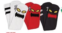 Toy Machine Monster Socks