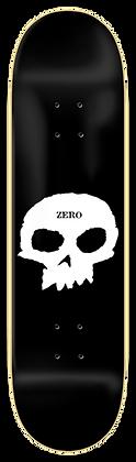 ZERO - SIGNATURE SINGLE SKULL