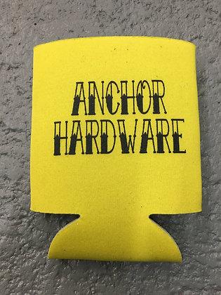 Anchor hardware Koozies