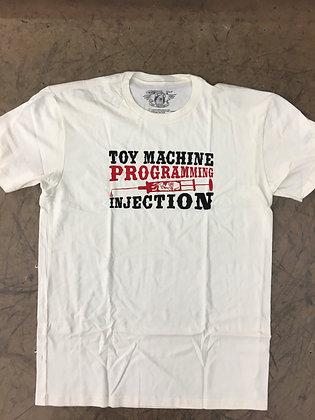 Toy machine Programming tee