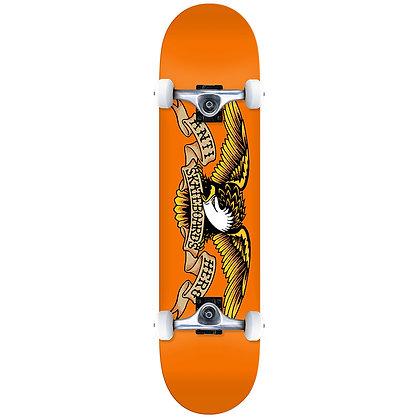 "Anti-Hero Classic Eagle MD Skateboard Complete - 7.75"""